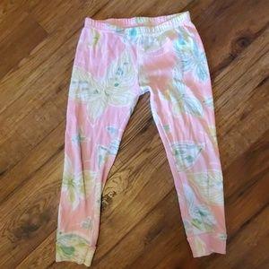 Carter's PJ pants